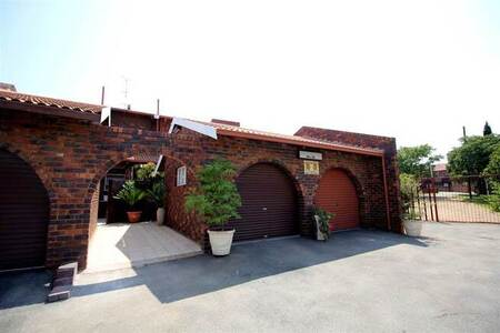 3 Bed Townhouse in Greenhills