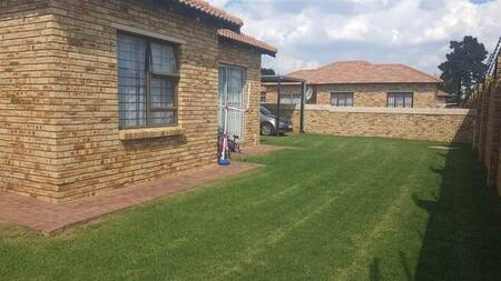 2 Bed Townhouse in Greenhills