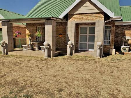 3 Bed Townhouse in Fochville