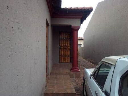 2 Bed Townhouse in Dunnottar