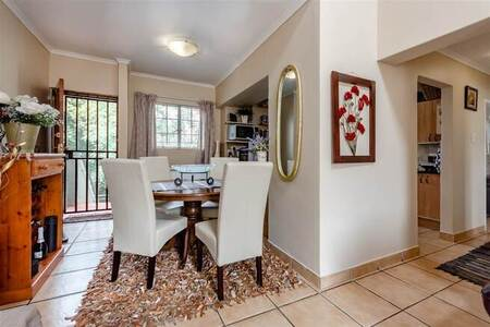 3 Bed Townhouse in Castleview