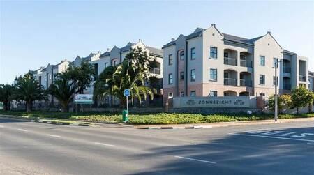 Studio Apartment in Durbanville Central