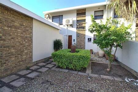 2 Bed Townhouse in Bridgewater