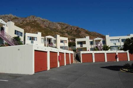 1 Bed Apartment in Mountainside