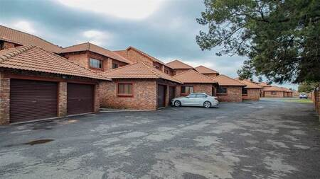 2 Bed Townhouse in Edleen