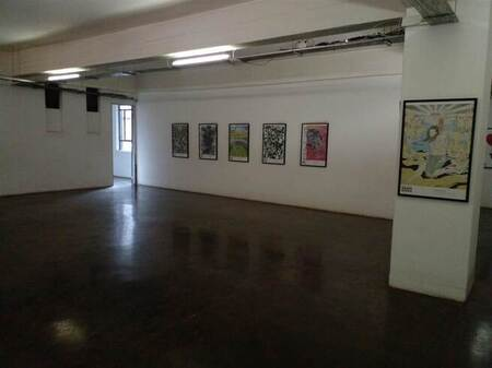 Studio Apartment in Maboneng