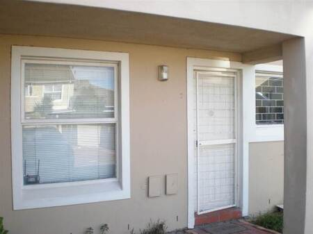 3 Bed Townhouse in Goodwood Estate