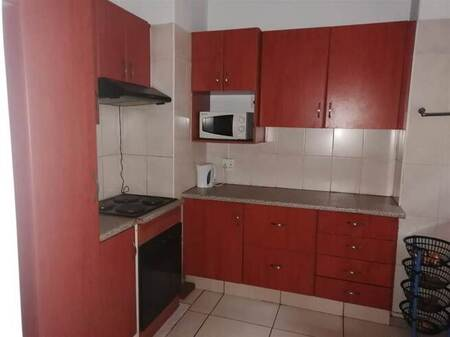 2 Bed Apartment in South Beach