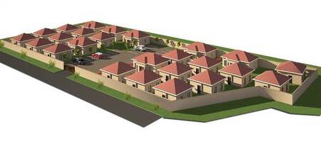 3 Bed Townhouse in Chiawelo
