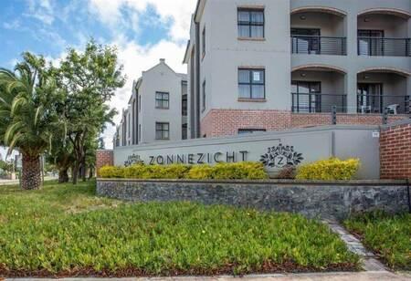 2 Bed Apartment in Durbanville