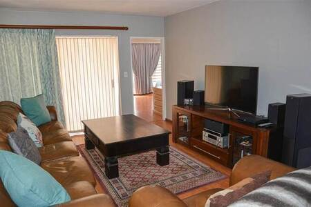 3 Bed Apartment in Durbanville Central