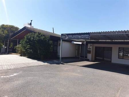 4 Bed House in Gordons Bay Central