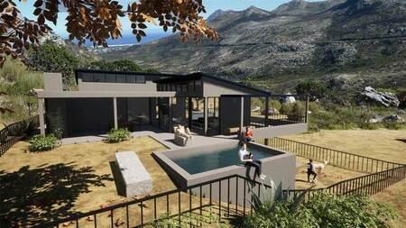4 Bed House in Stonehurst Mountain Estate