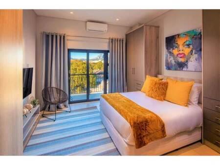 Studio Apartment in Stellenbosch Central