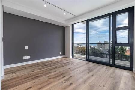 Studio apartment in Sea Point