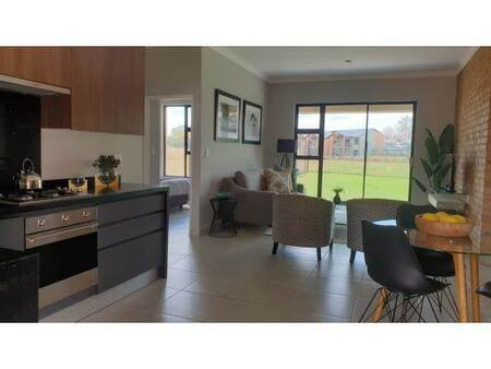 3 Bed Apartment in Six Fountains Estate