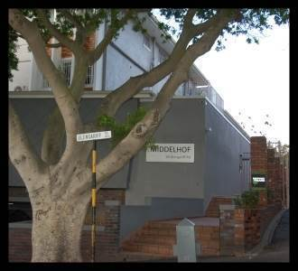 Studio Apartment in Green Point