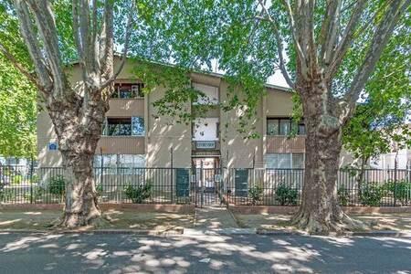 Bachelor apartment in Stellenbosch Central
