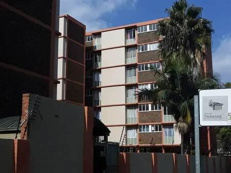 Studio Apartment in Arcadia