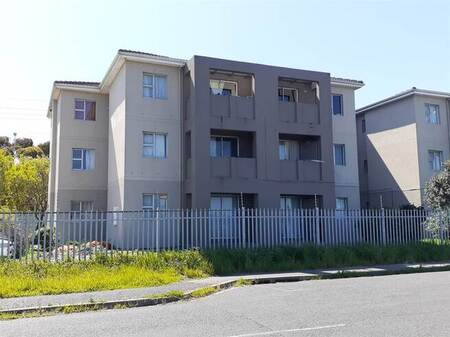 1 Bed Apartment in Thornton