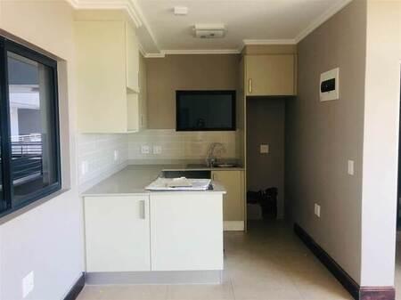Studio Apartment in Umhlanga Ridge