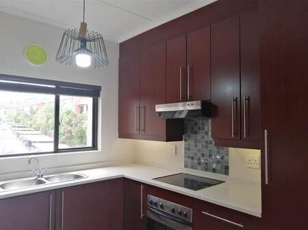 2 Bed Townhouse in Solheim