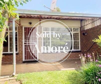 2.5 Bed Apartment in Rietfontein