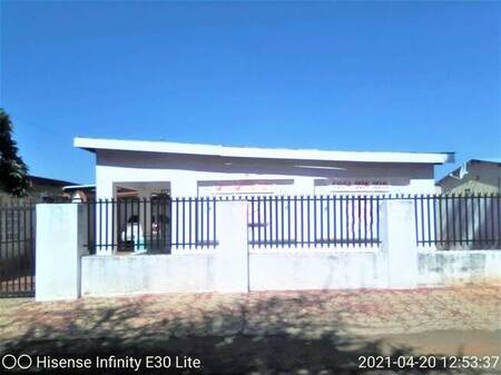 4 Bed House in Mamelodi West