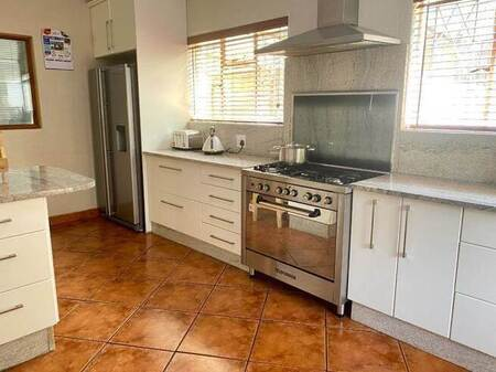 4 Bed House in Nelspruit