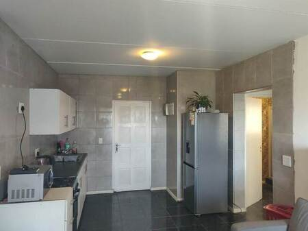1 Bed Flat in Thornton