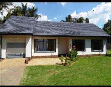 3 Bed House in Rayton