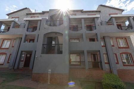 2 Bed Townhouse in Castleview