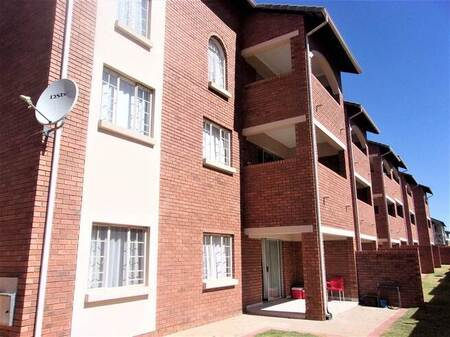 2 Bed Townhouse in Monavoni