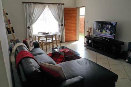 3 Bed Townhouse in Monavoni
