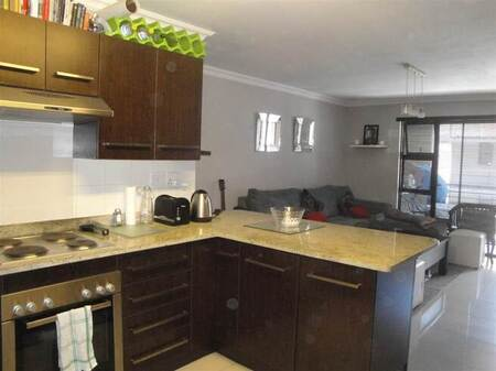 1 Bed Townhouse in Solheim