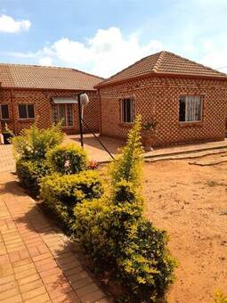 4 Bed House in Mamelodi East