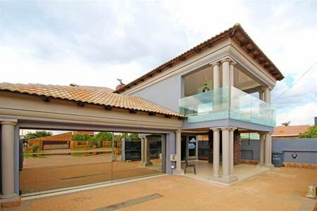 5 Bed House in Mamelodi East