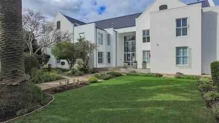 Bachelor apartment in Universiteitsoord