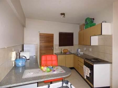 Bachelor apartment in Braamfontein Werf