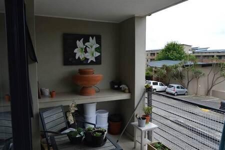 2 Bed Apartment in Solheim