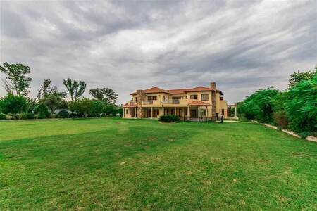 5 Bed House in Blair Atholl Estate