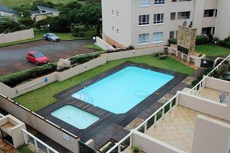 2 Bed Apartment in Beacon Bay
