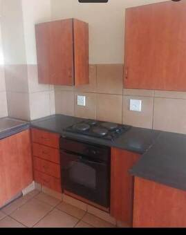 2 Bed Apartment in Winternest