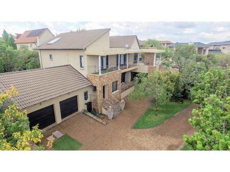 4 Bed House in Sable Hills Waterfront Estate