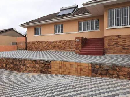 3 Bed House in Mount Croix