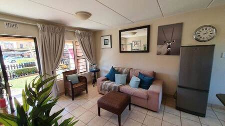 2 Bed Apartment in Willow Acres