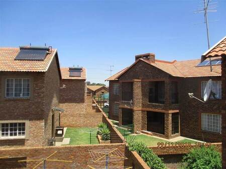 2 Bed Apartment in Riversdale