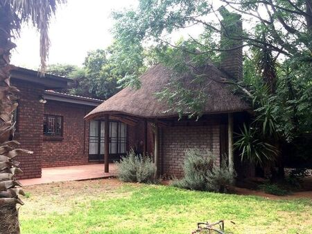 6 Bedroom House To Let in Kathu