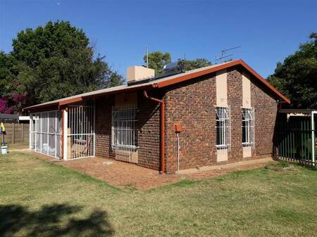 3 Bed House in Impala Park