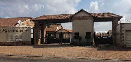 1 Bed House in Rynfield